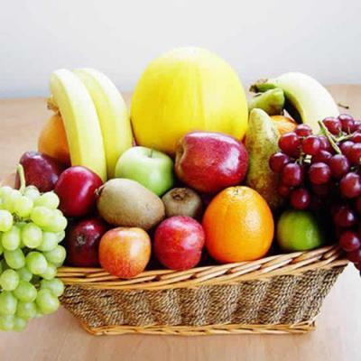 Nhóm trái cây